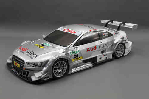 "Audi RS5 DTM 2013 Kar.-Set 1,5 mm PC RTR ""Audi Ultra"""