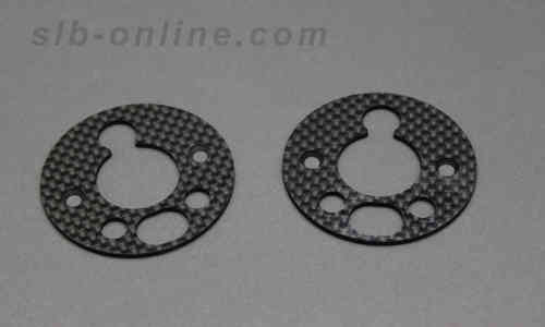 Achs Disk 1,5 mm Carbon  S977 Front (2)